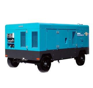 AIRMAN Mineral compressor