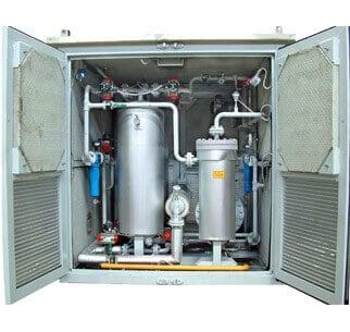 CNG Dryer